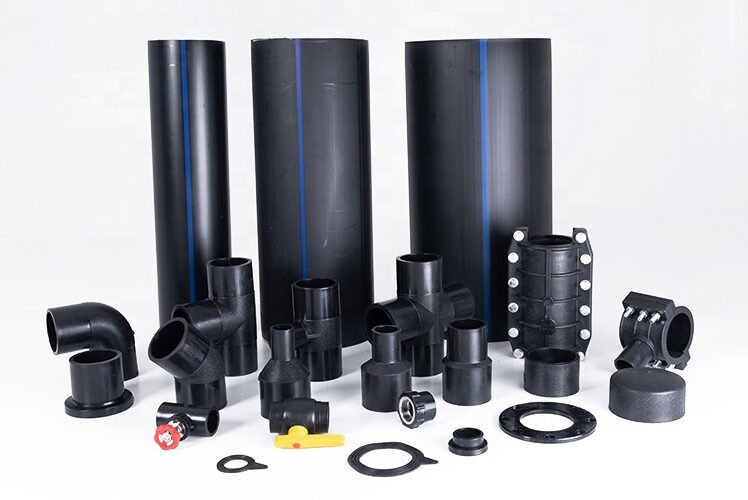 5 Steps Followed By All HDPE Pipe Manufacturers In India While Manufacturing HDPE Pipes