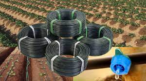 Top 5 reasons why you should consider a drip irrigation pipe for your fields